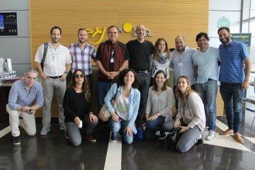 EN 1° PERSONA: Qué es Innovation Experience, un viaje al corazón de la startup nation