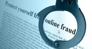 Como evitar el fraude online
