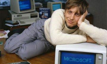 Lo mejor de Bill Gates en 15 frases