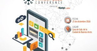 NEXTP Labs Fintech Conference