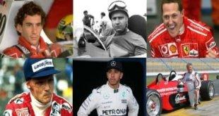 Frases motivadoras de campeones del automovilismo