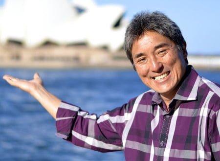 Guy Kawasaki: Las 10 (+1) mentiras de los emprendedores