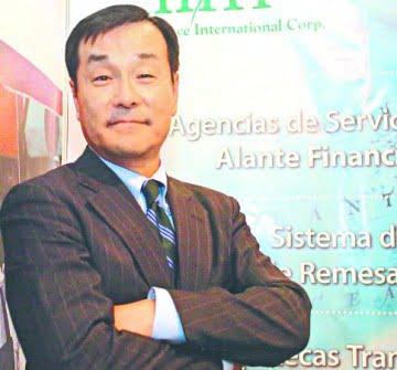 Atsumasa Tochisako, Presidente Microfinance International Corporation