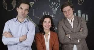 K-Fund, nuevo fondo español