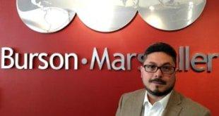 Guido Gaona - Market Leader de Burson Marsteller Argentina - Low