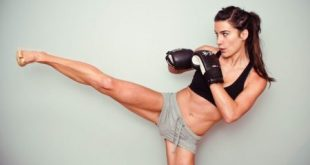 Lecciones del kickboxing para negocios