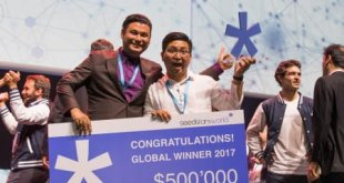 Ganador Global del Seedstars