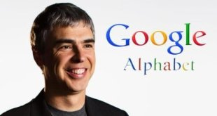 Llarry Page