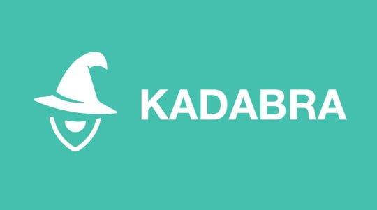 Kadabra en Color