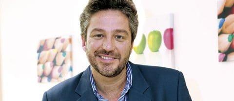 """ALEX ROVIRA: """"El emprendedor debe ser humilde; arrogancia es sinónimo de fracaso"""""""