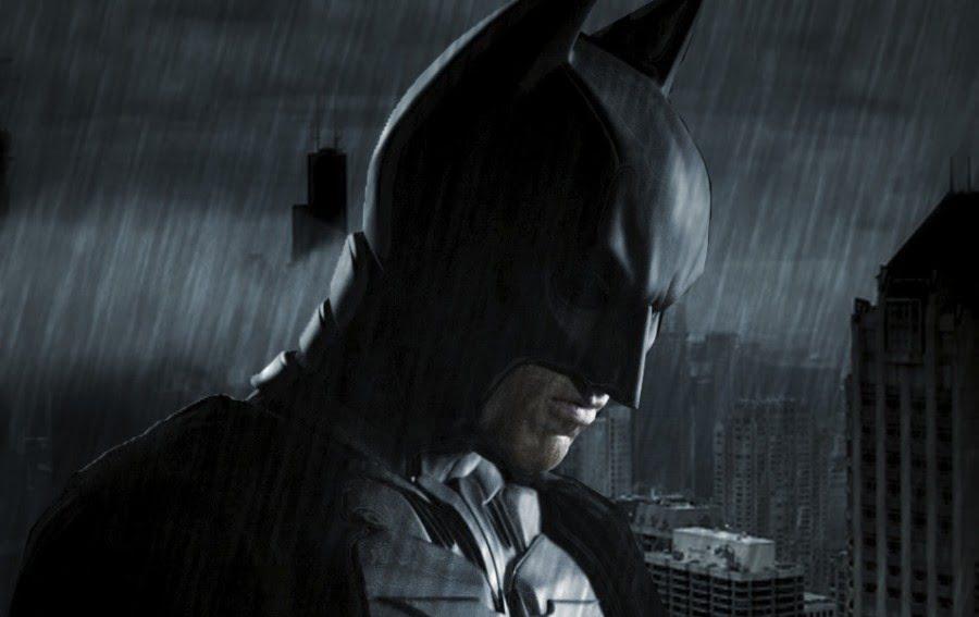 12 frases inspiradoras de Batman para triunfar en los negocios
