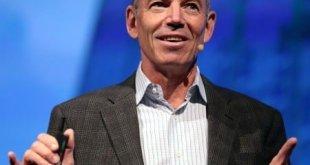 Marc Randolph, cofundador de Netflix