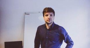 Leandro Padula, cofundador de Booble