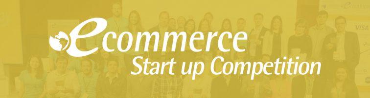 Llega el eCommerce Startup Competition