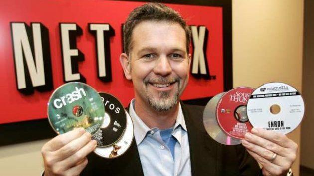 Así es trabajar en Netflix y qué hacer para que te contraten