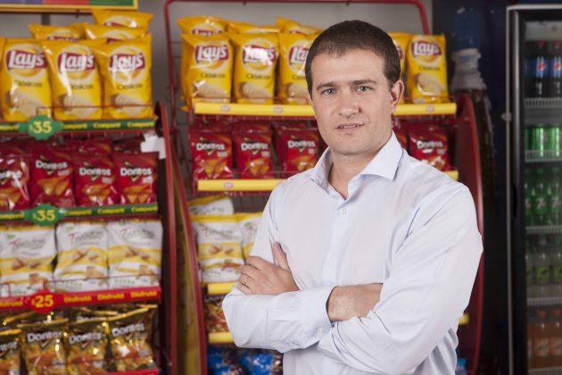 PASES: cambios organizacionales en Marketing y Ventas en Pepsico