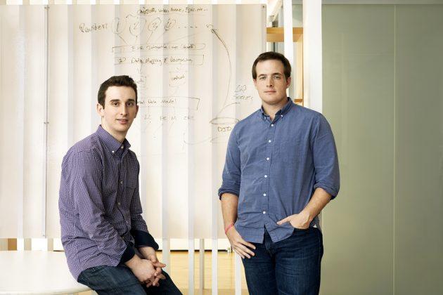 A los 24, estos dos emprendedores se metieron con el cáncer. A los 32, valen cientos de millones