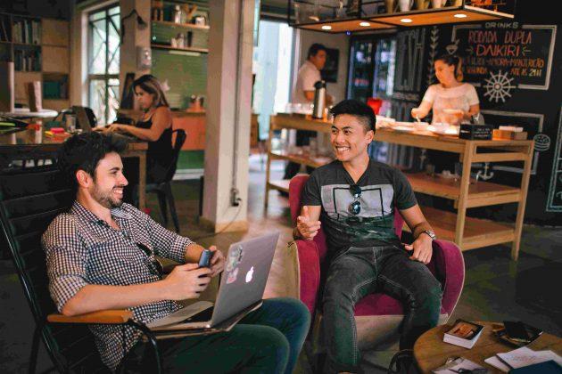 5 mitos sobre el emprendimiento