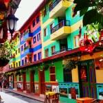 Colombia y su color