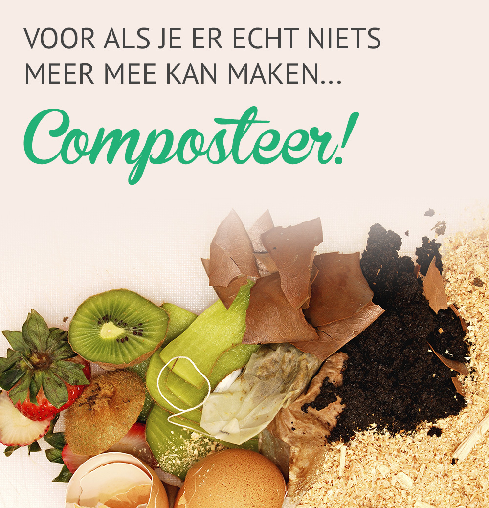 Compost Maken Keuken Composteren In 5 Stappen Empty The Fridge