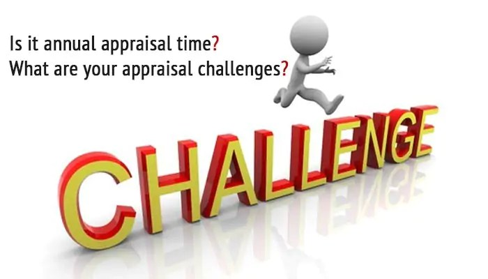 HR Lesson How to Avoid Performance Appraisal Challenges - Empxtrack