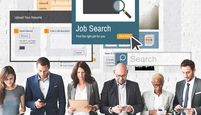Online Recruitment How Online Recruitment Tools Simplify Hiring Process