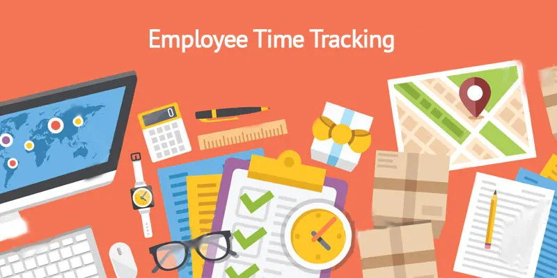 Facing Trouble in employee time tracking? Get an Intuitive, Easy-to