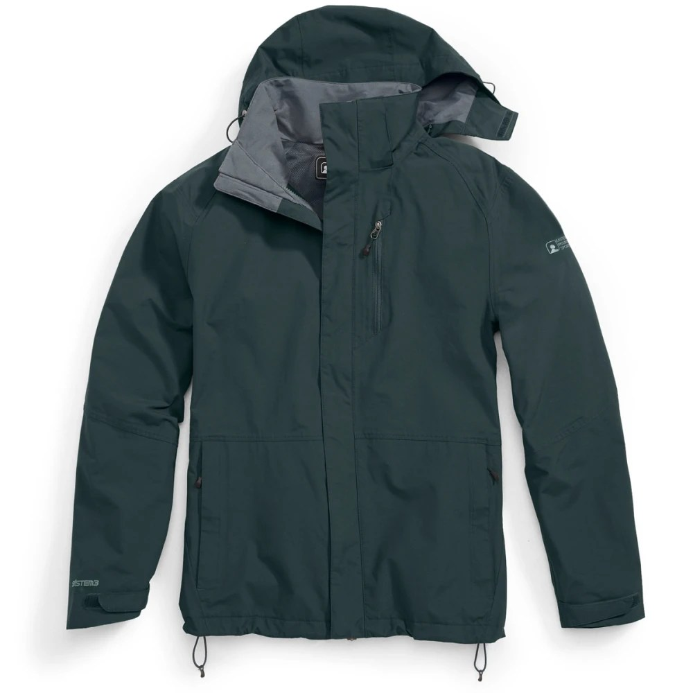 Www.twenga.de Ems Men S Freescape 4 In 1 Jacket