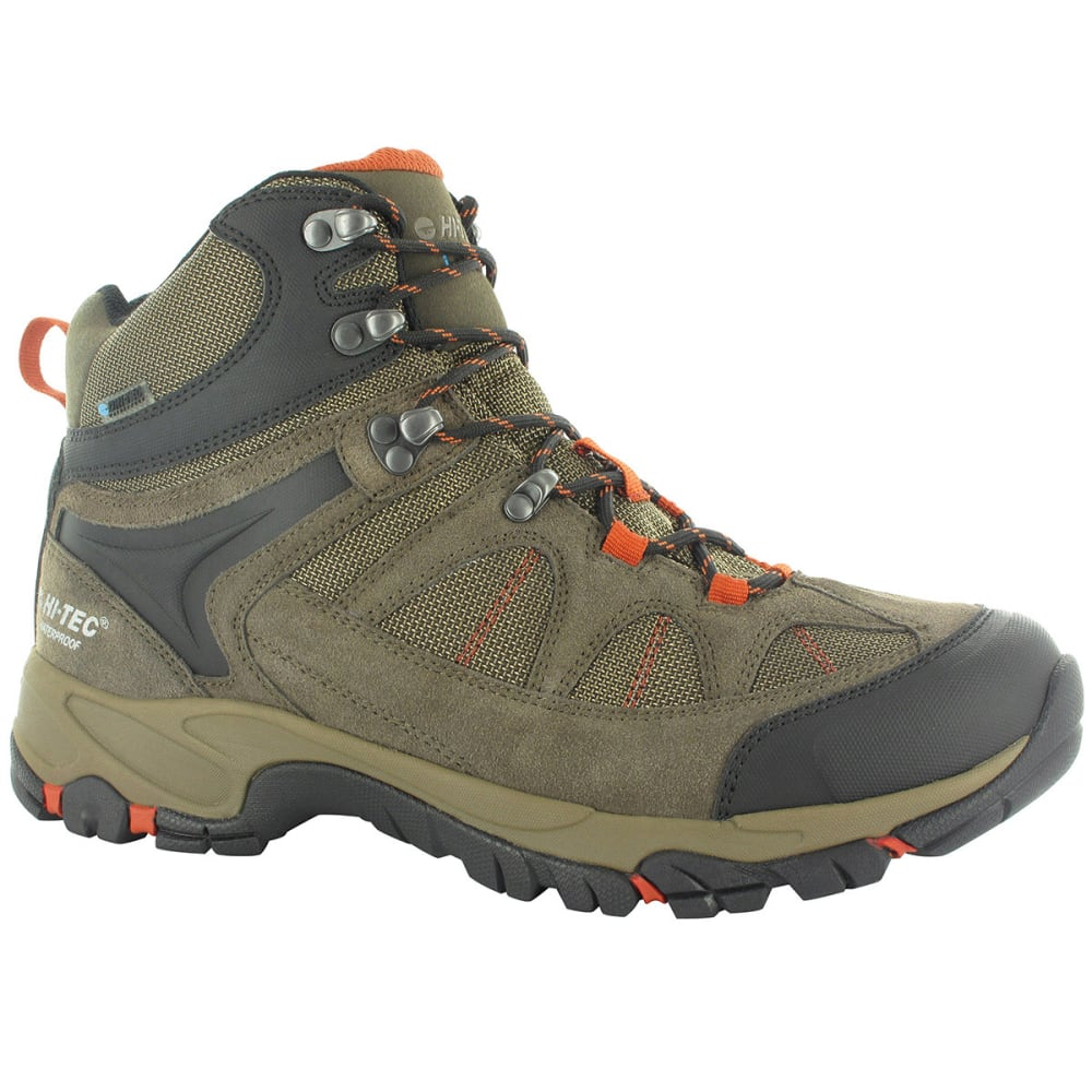 Hi Tec Com Hi Tec Men S Altitude Lite I Waterproof Hiking Boots