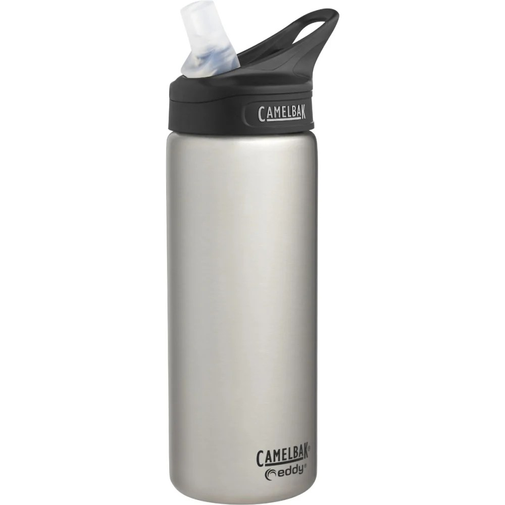 Glas Trinkflasche Camelbak 20 Oz. Eddy Vacuum Insulated Stainless Steel