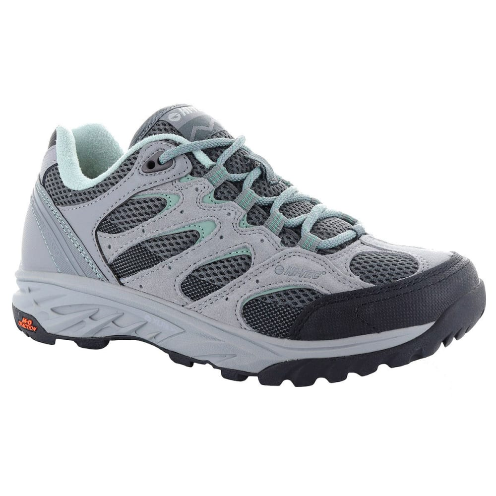 Hi Tec Com Hi Tec Women S V Lite Wildfire Low Wp Hiking Shoes