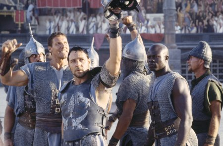 List Gladiator Type Movies