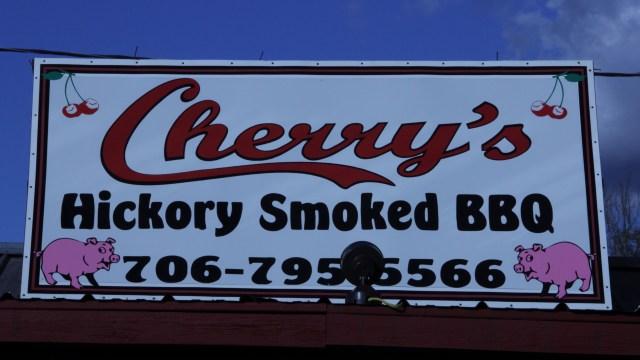 Cherry's BBQ