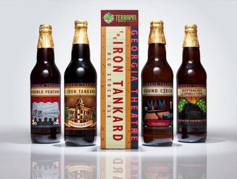 Terrapin Brewery