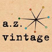 a.z. vintage