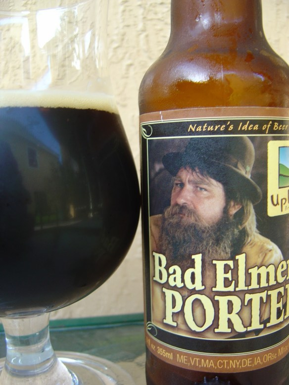 bad elmers porter