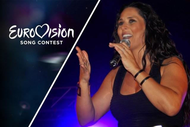 EUROVISION 2016 -2017 - Página 5 Eurovision18