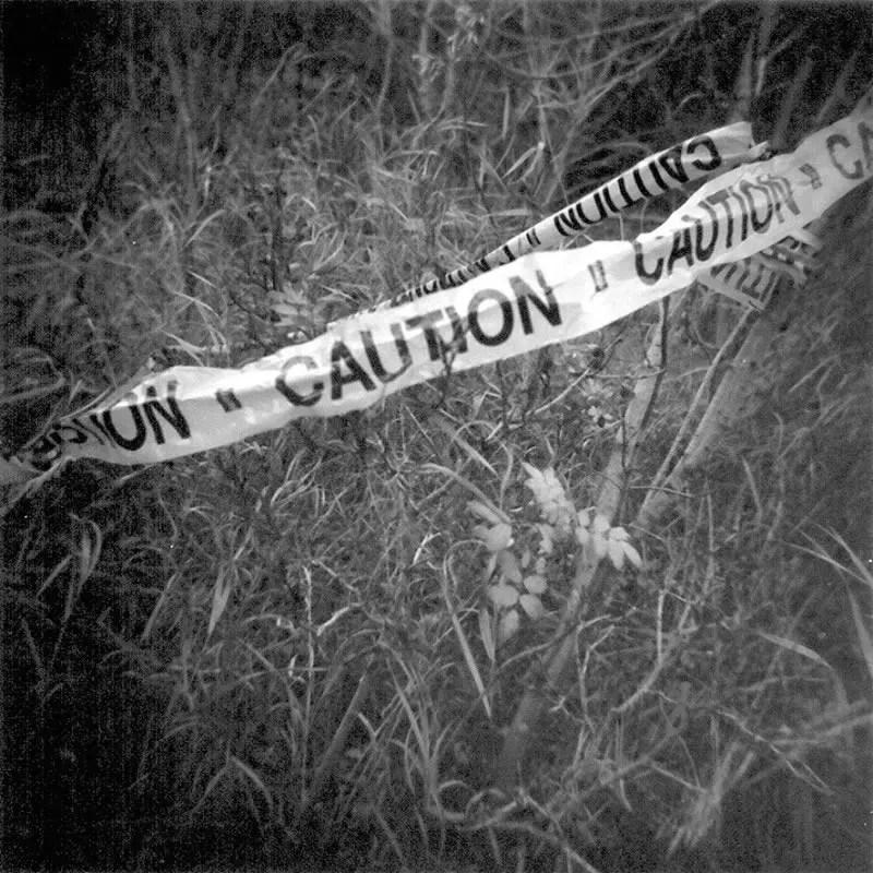 Caution Scene