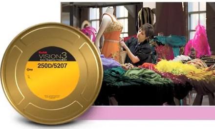 Film review – Kodak VISION3 250D 35mm motion picture film (5207)