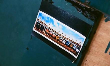 Choo choo – Kodak 250D 5207 (35mm)