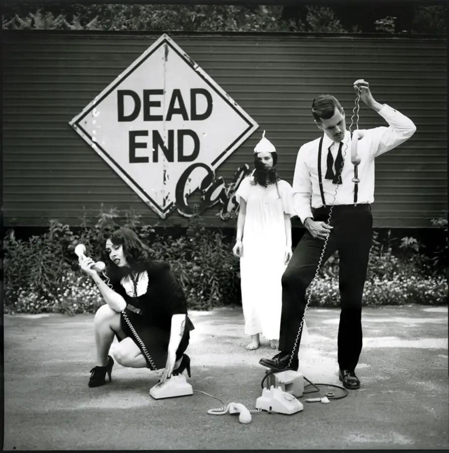 Dead End Cafe, 2015