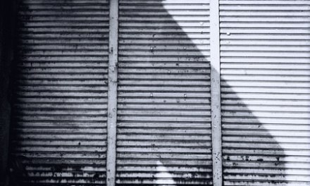 Shuttered – Ilford FP4+ (35mm)