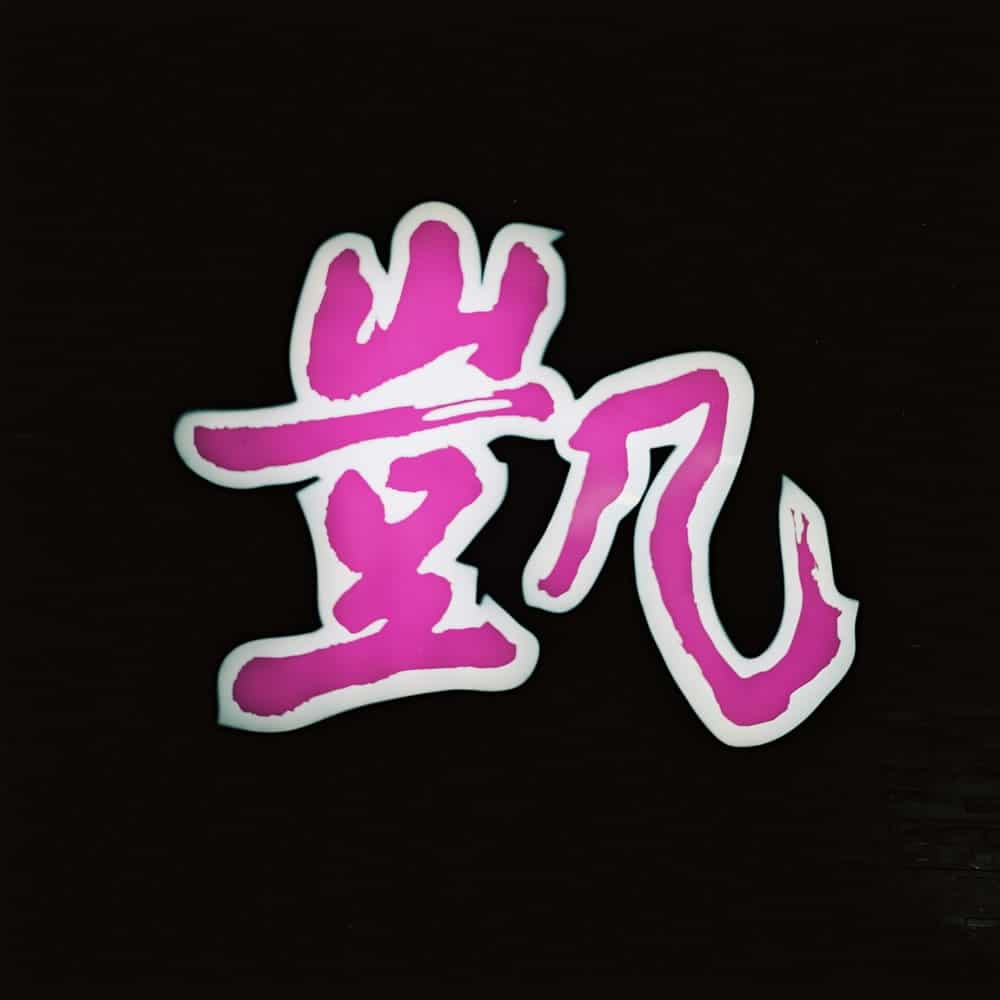 凱 / Kǎi - Kodak Ektar 100 shot at EI 100. Color negative film in 120 format shot as 6x6.