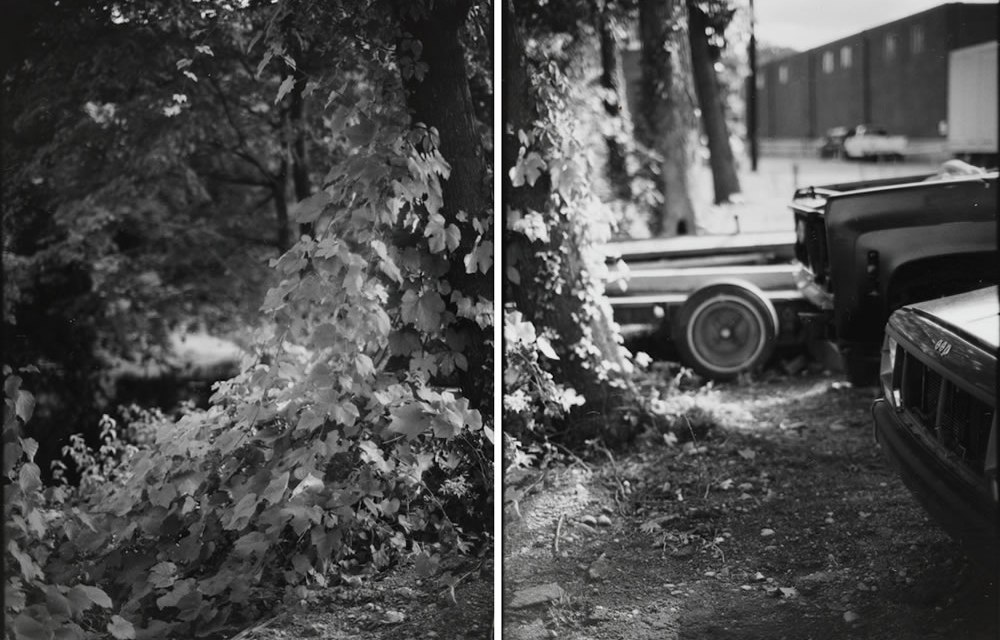 I am Erik Gould and this is why I shoot film