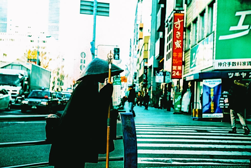 Week 05 2016 - Kodak E100VS - EI100 + XPRO