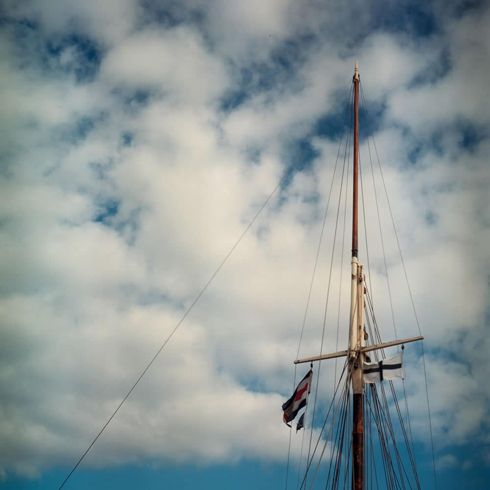 Topmast - Miscellaneous long-expired film