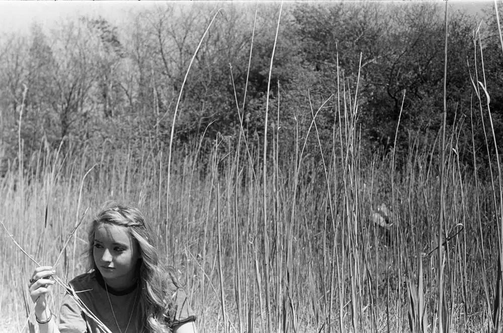 """Embodiment"" - Kodak Tri-X - Kearny, NJ"