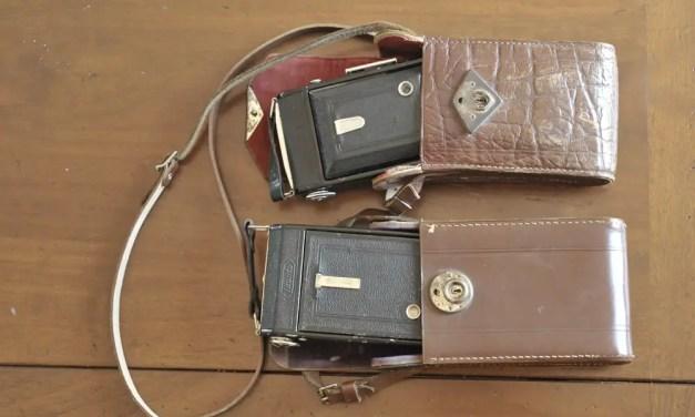 Recensione: vi racconto le mie folding – Zeiss Ikon Ikonta 520/2 & Zeiss Ikon Nettar 515/2