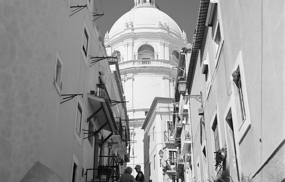 Travelogue: Lisbonne, de la Saudade à la modernité.