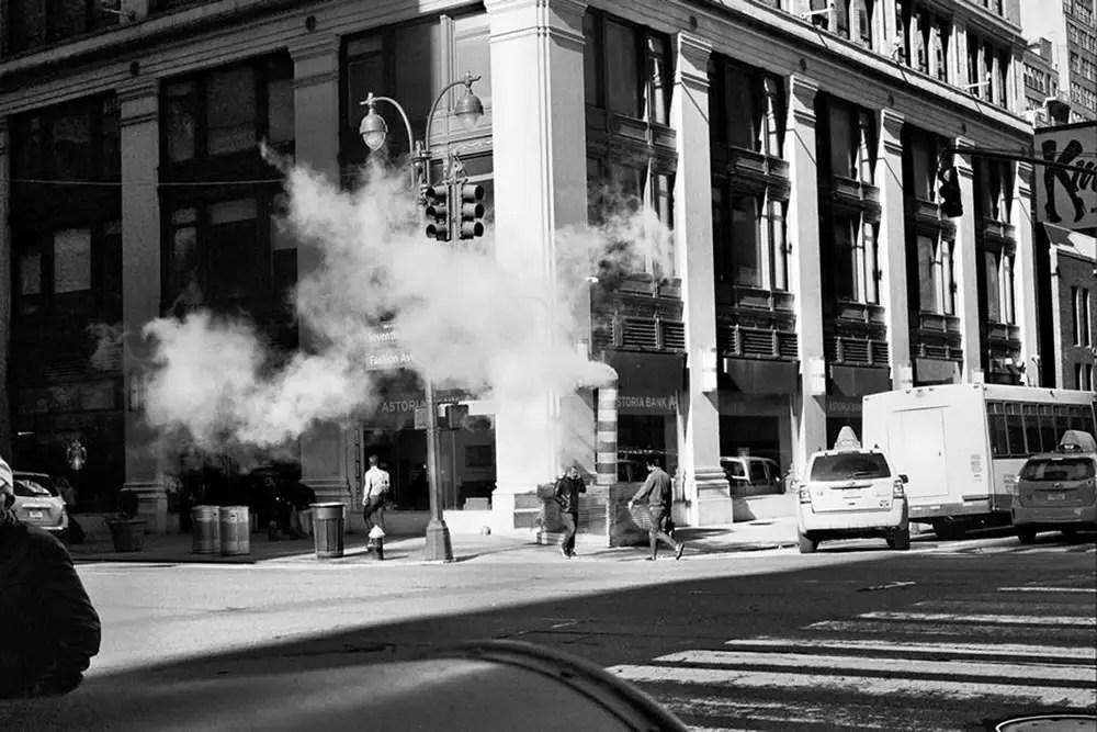 Untitled 4 New York City, 2015